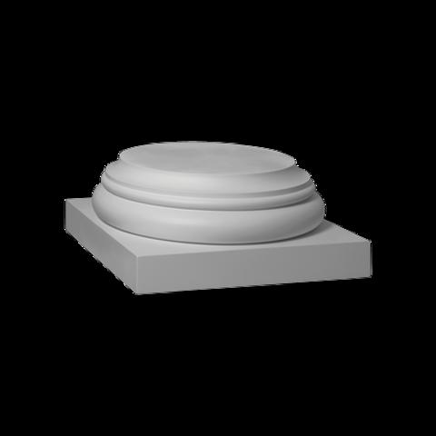 База (колонна) Европласт из полиуретана 4.13.101, интернет магазин Волео