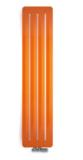 Дизайн-радиатор Terma Aero V (Vertical)