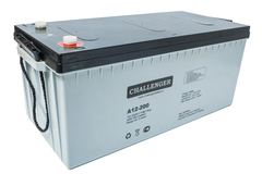 Аккумулятор Challenger A12-200 - фото 1