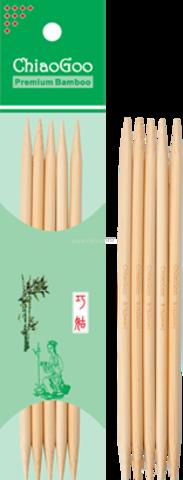 ChiaGoo светлый бамбук 20 см