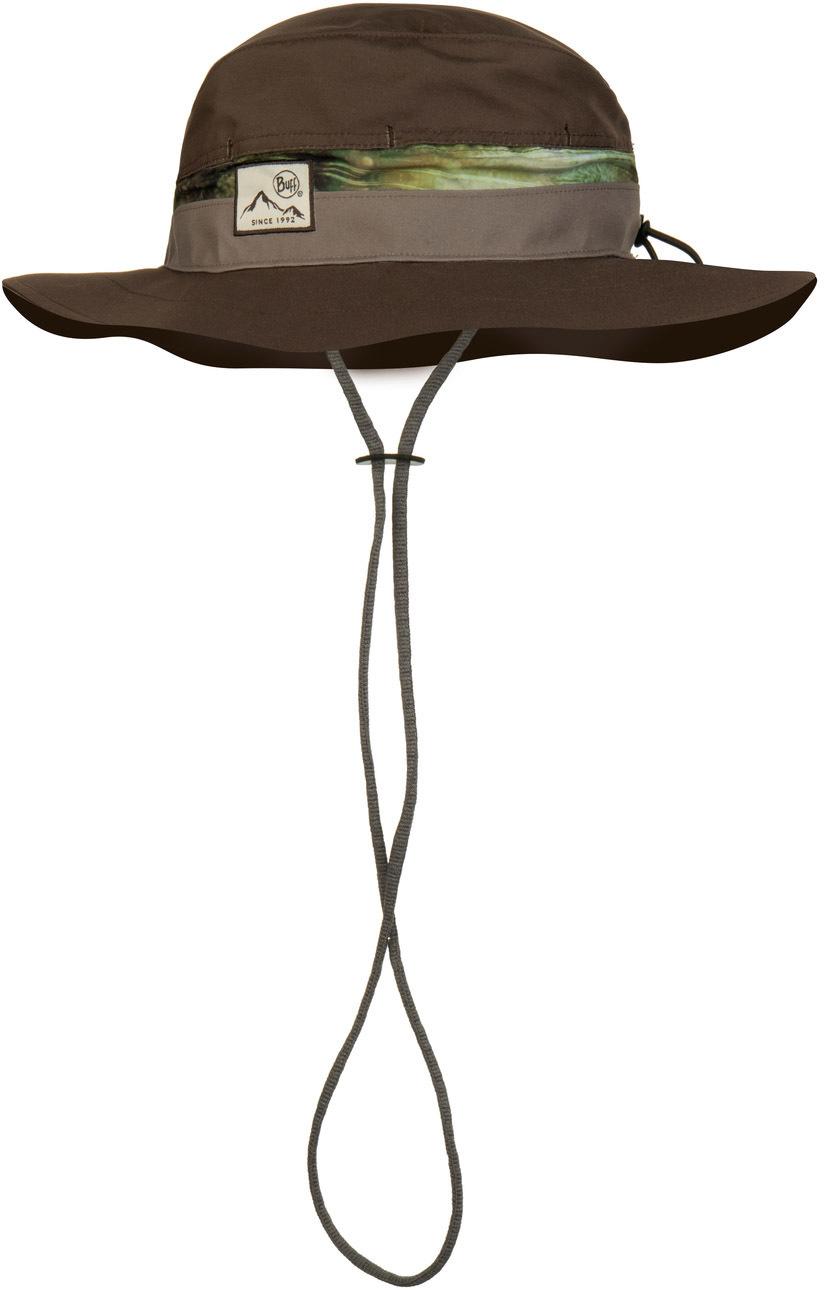 Шляпы Шляпа туристическая Buff Diode Khaki Medium-119527.854.10.00.jpg