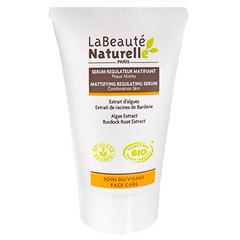 Матирующая органическая сыворотка для лица, La Beauté Naturelle