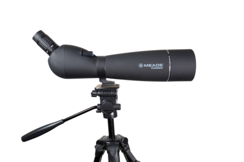 Зрительная труба Meade Wilderness 20-60x100mm
