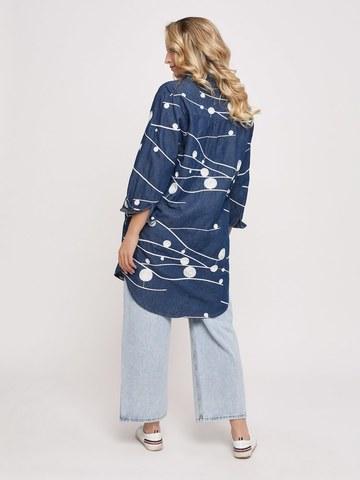 LJ2005 Блуза женская