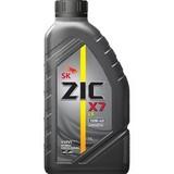 ZIC X7 LS 10W-40 - Синтетическое моторное масло (1л)