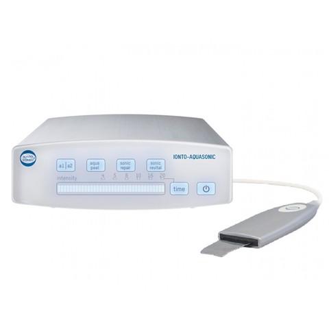 Аппарат для ультразвуковой чистки лица AQUASONIC