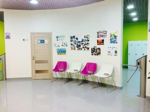 мебель для футбольных клубов ( FOOTY BALL, Москва)