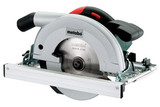 Ручная циркулярная пила Metabo KSE 68 PLUS  | 600545000