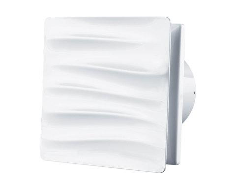 Накладной вентилятор Vents 100 Wave