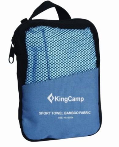полотенце Kingcamp HikerMicroFibre Towel 60x120см