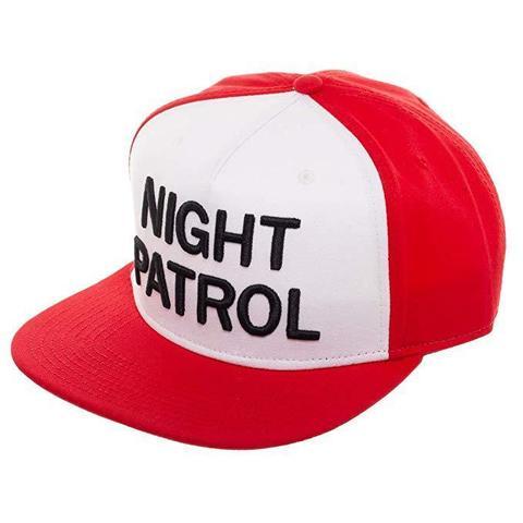 Кепка Ночной Патруль (Night Patrol Hat) - Гравити Фолз, Gravity Falls