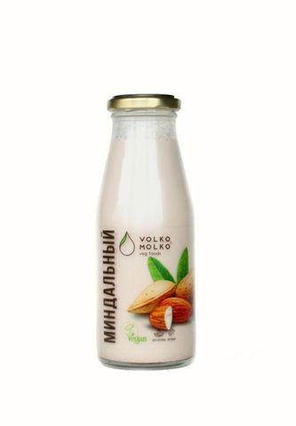VolkoMolko, Миндальное молоко, 250мл