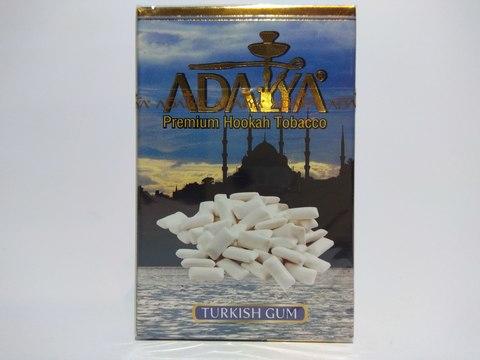 Табак для кальяна ADALYA Turkish Gum 50 g