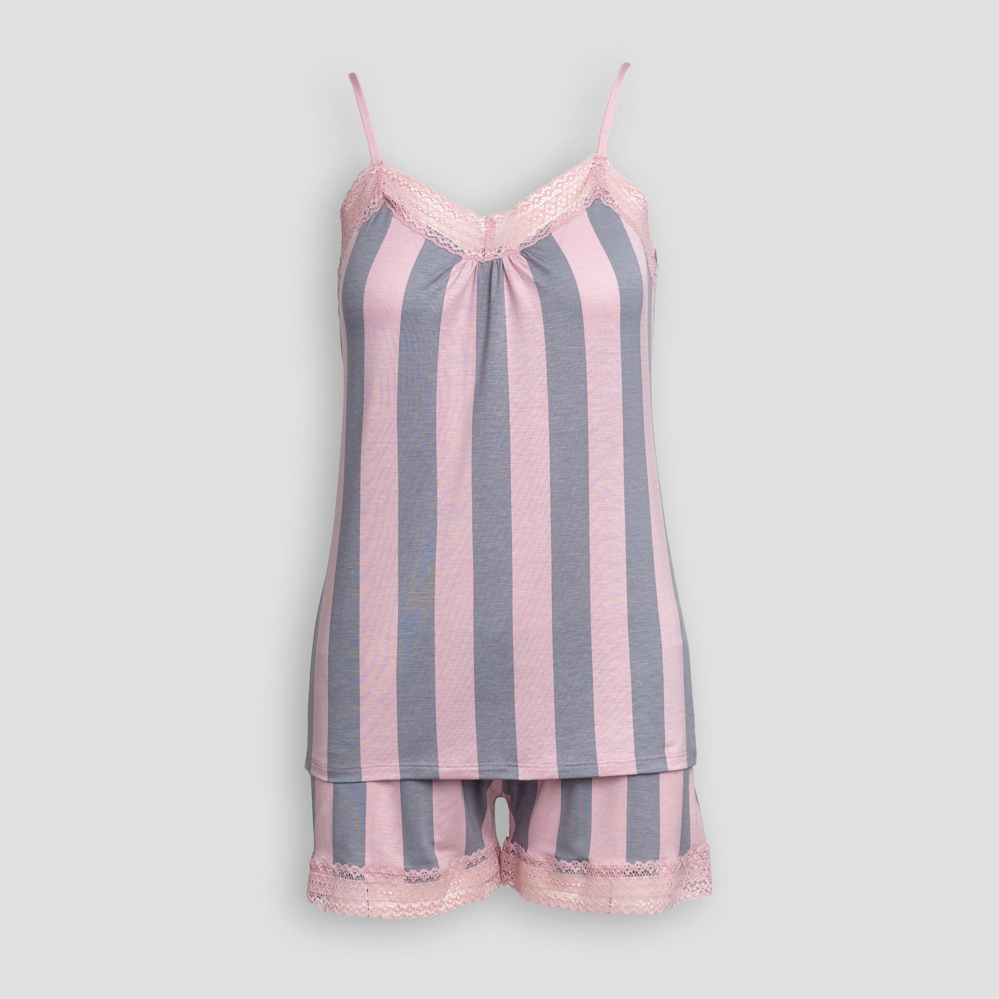 Женская пижама E19K-32P102