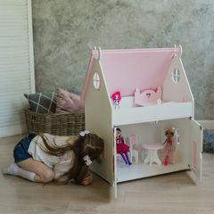 Кукольный домик «Барби хаус»