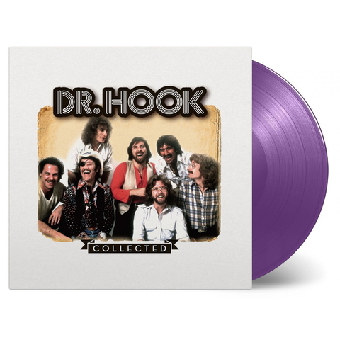 Dr. Hook ‎/ Collected (Coloured Vinyl) (2LP)