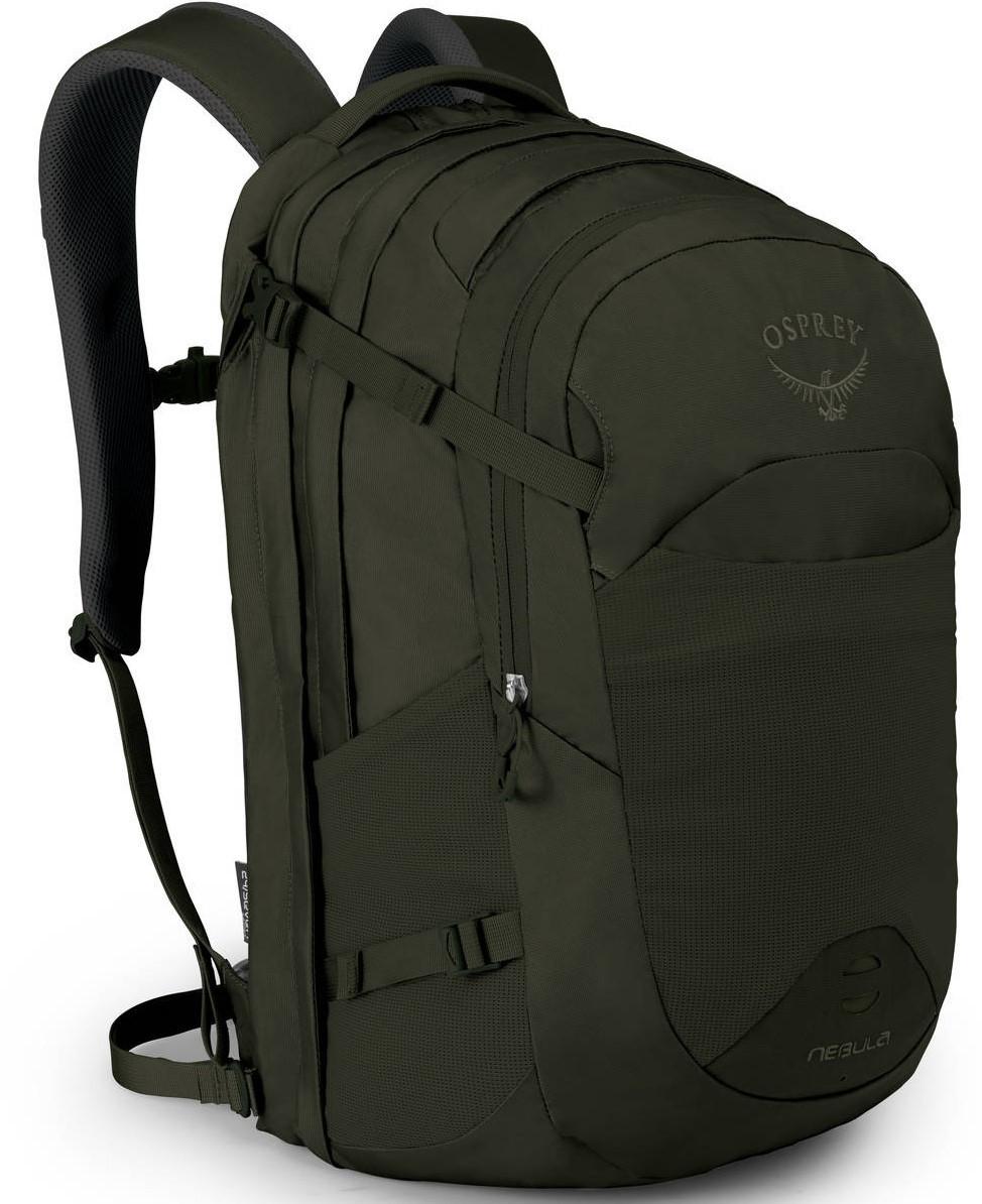 Городские рюкзаки Рюкзак Osprey Nebula 34 Cypress Green Nebula_F19_Side_Cypress_Green_web.jpg