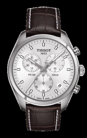 Купить Наручные часы Tissot T101.417.16.031.00 по доступной цене