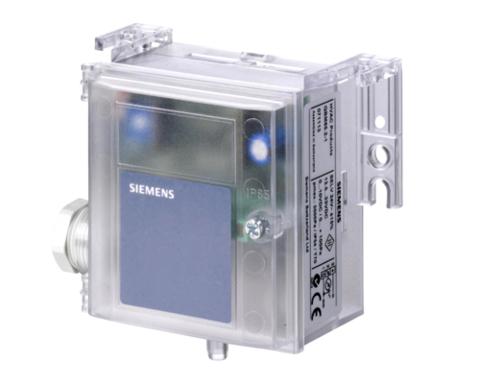 Siemens QBM4100-1D