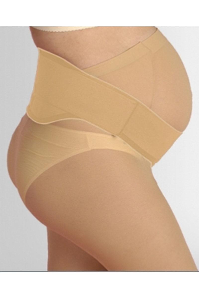 Бандаж для беременных универсальный 00113 бежевый