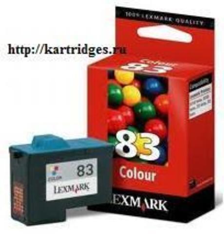 Картридж Lexmark 18L0042 / 18LX042E