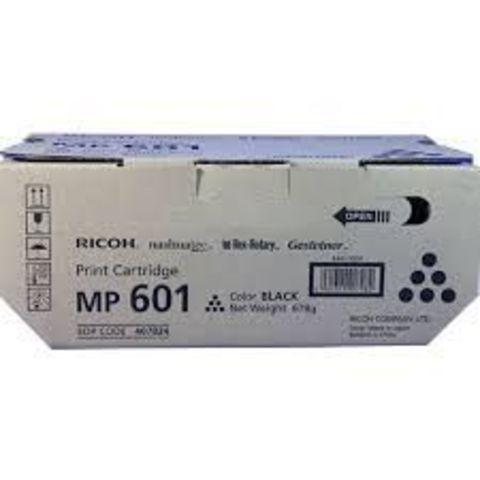 Тонер Ricoh тип MP601 для Ricoh SP 5300DN, SP 5310DN, MP 501, MP 601. Ресурс 25000 стр (407824)