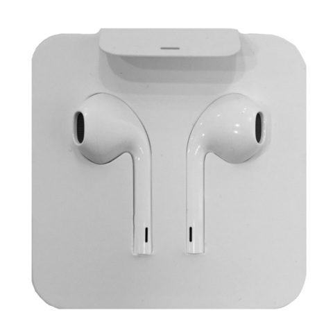 Ear pods iPhone 7 Original