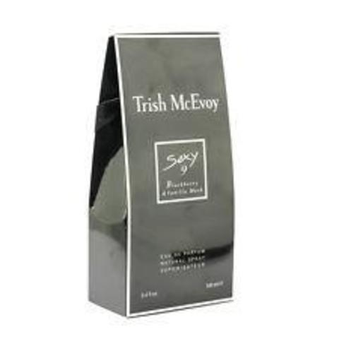 Trish McEvoy Sexy 9 Blackberry and Vanilla Musk Eau De Parfum