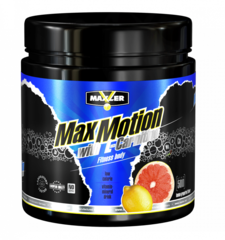 MXL Max Motion with L-Carnitine (500 гр.)