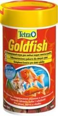 TetraGoldfish корм в хлопьях для всех видов золотых рыбок