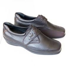 Туфли для халюс вальгус