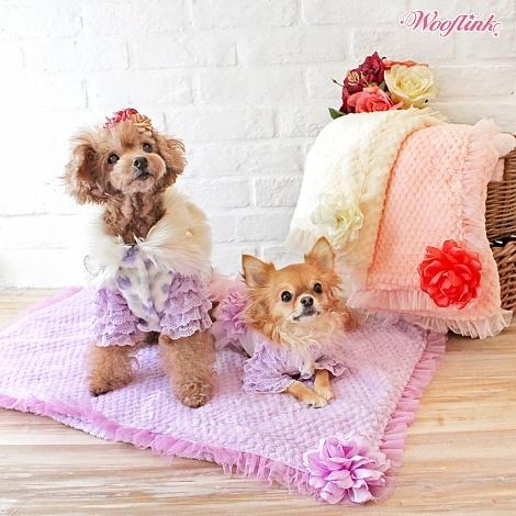 одеялко для собачки
