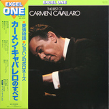 Carmen Cavallaro / The Best Of Carmen Cavallaro (LP)