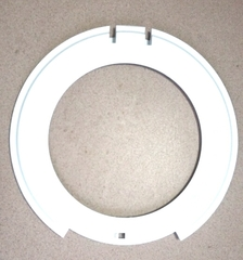 внутреннее обрамление дверки стиральной машины БОШ 741985