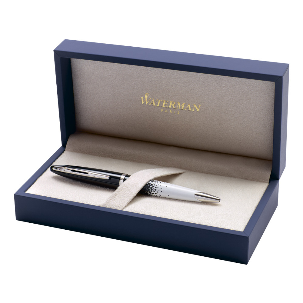 Waterman Carene Ombres & Lumieres CT, шариковая ручка, M