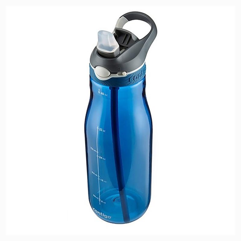 Бутылка Contigo Ashland (1.2 литра) синяя