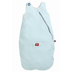 Red Castle Спальный мешок - Quilted Sleeping Bag Chambray 0 - 6M TOG 2  Blue