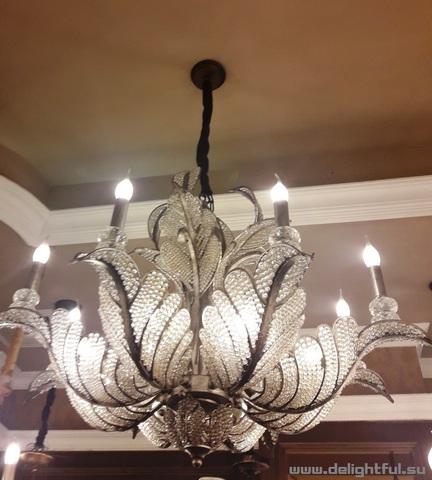 Design lamp 07-185