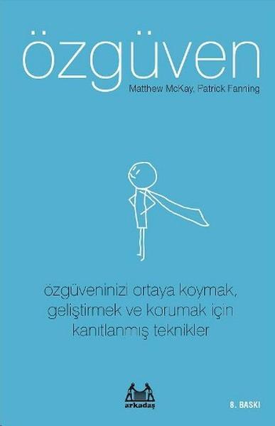 Kitab Özgüven | Patrick Fanning, Matthew Mckay