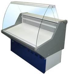 Витрина холодильная Нова ВХС-1,8       ( 0..... +7 )