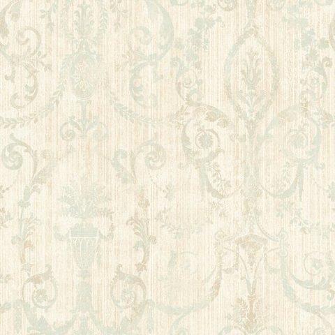 Обои KT-Exclusive English Elegance DL60902, интернет магазин Волео