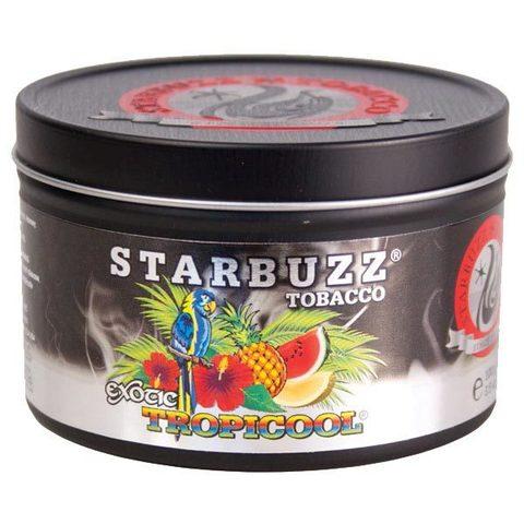 Табак для кальяна Starbuzz Tropicool 250 гр.