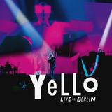 Yello / Live In Berlin (RU)(2CD)