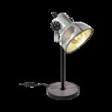 Настольная лампа Eglo BARNSTAPLE 49718 1