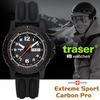 Купить Наручные часы Traser Extreme Sport Carbon Pro100313 (силикон) по доступной цене