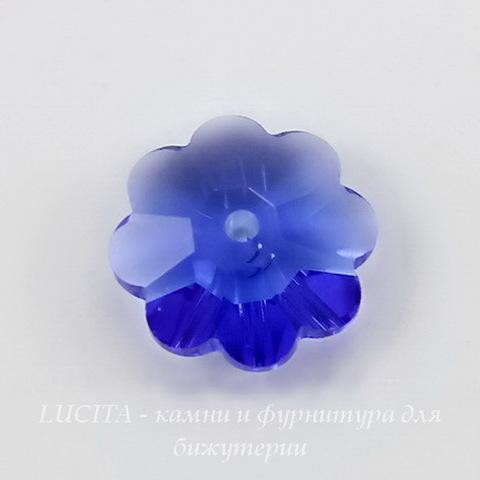 """3700 Бусина - рондель Сваровски """"Цветочек"""" Sapphire 10 мм (large_import_files_7d_7dd114e058c011e38b7f001e676f3543_8c28ca61a5e24b54af793c481304feaa)"""