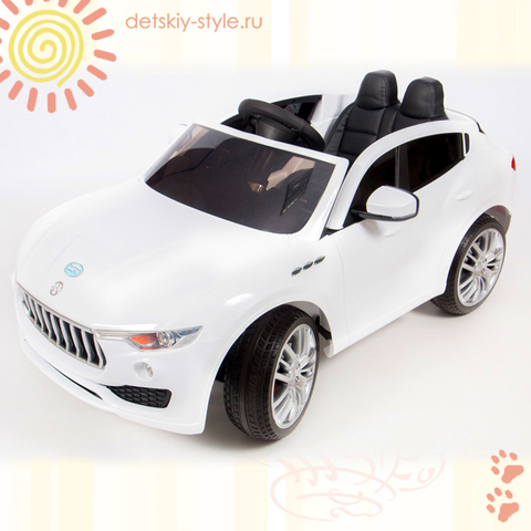 Maserati Levante Т005МР 4x4