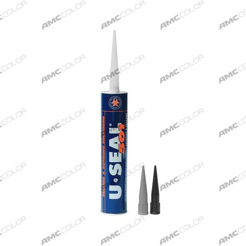 U-Seal Герметик 501 черный 310 мл 04420