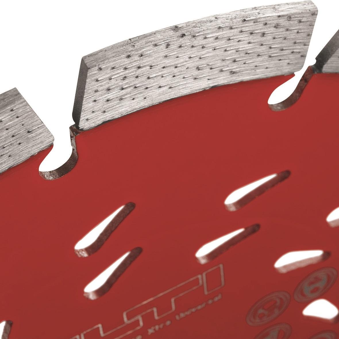 Алмазный диск HILTI EQD SPX 230x2.6x22.23 2117964
