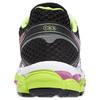 Женские кроссовки для бега Asics Gel-Cumulus 16 (T489N 0120) белые фото